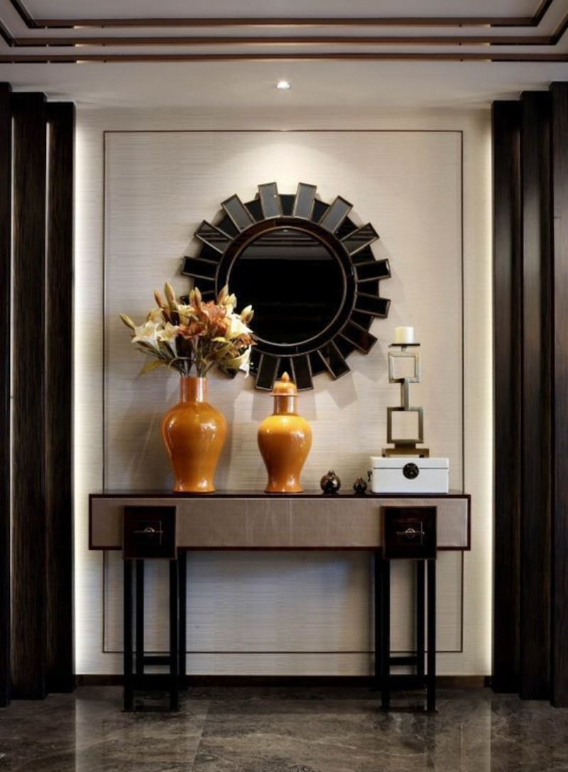 console table Where your console table will fix perfectly Where your console table will fix perfectly 8