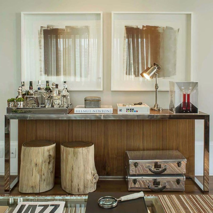 bar consoles 10 Bar Consoles That Are Going To Improve Your Living Room 10 Bar Consoles That Are Going To Improve Your Living Room 2