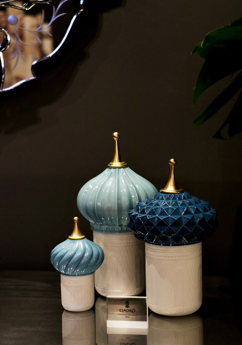 lladró Best Lladró Porcelain Pieces to Decor Your Console Best Lladr   Porcelain Pieces to Decor Your Console 9
