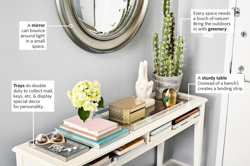 console table How To Style The Perfect Console Table How To Style The Perfect Console Table 5