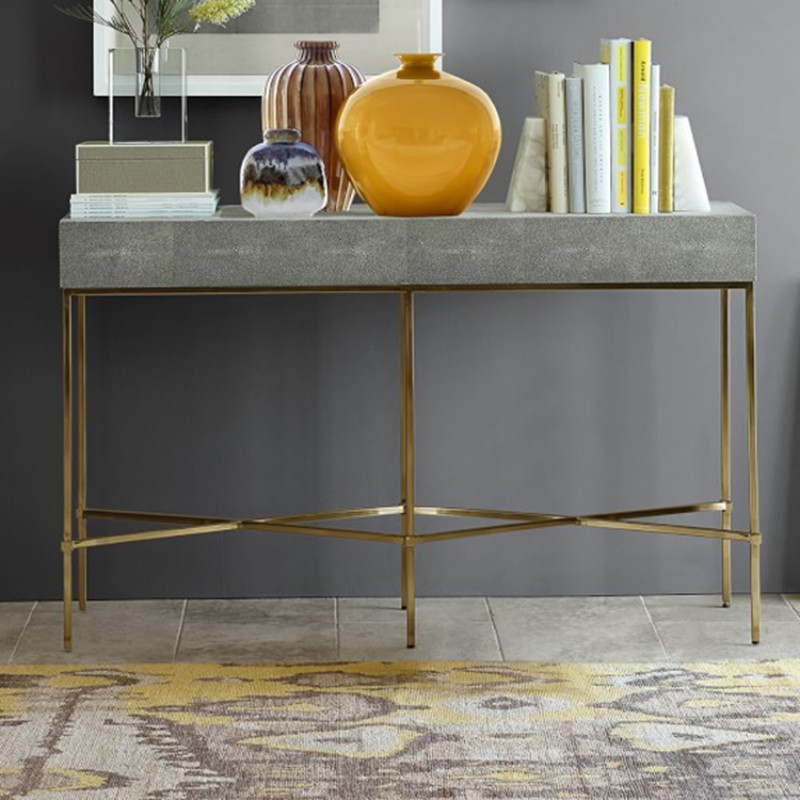 console table console table How to Turn your Console Table Into a Summer Anthem How to Turn your Console Table Into a Summer Anthem 9