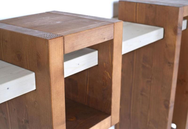 modern console table Iggy: The Modular Modern Console Table Iggy Console Table Luca Longu Formabilio 4 600x414
