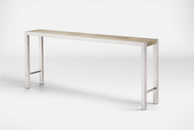 console tables The Amazing Modern Console Tables by Francis Sultana The Amazing Modern Console Tables by Francis Sultana