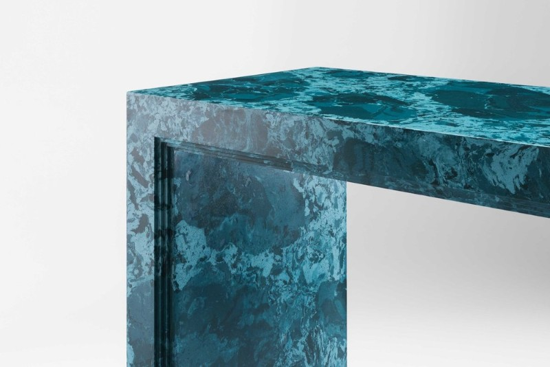 console tables The Amazing Modern Console Tables by Francis Sultana The Amazing Modern Console Tables by Francis Sultana 2