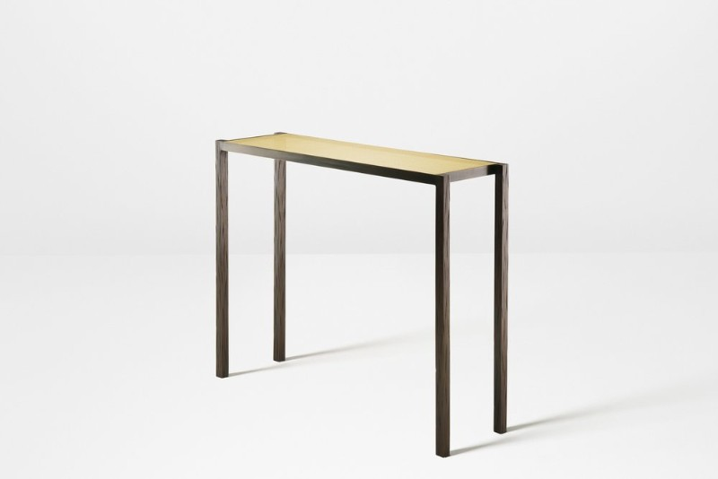 console tables The Amazing Modern Console Tables by Francis Sultana The Amazing Modern Console Tables by Francis Sultana 5