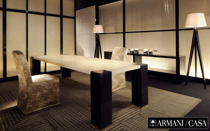 Armani Casa armani casa The Best Modern Console Tables by Armani Casa The Best Modern Console Tables by Armani 10