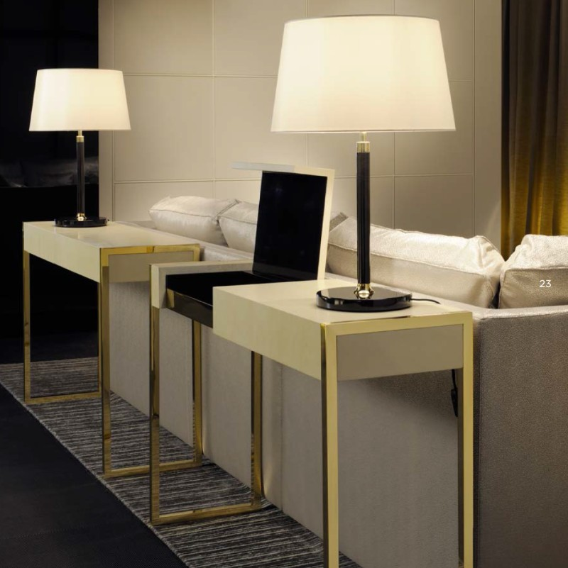 armani casa The Best Modern Console Tables by Armani Casa The Best Modern Console Tables by Armani 3 2