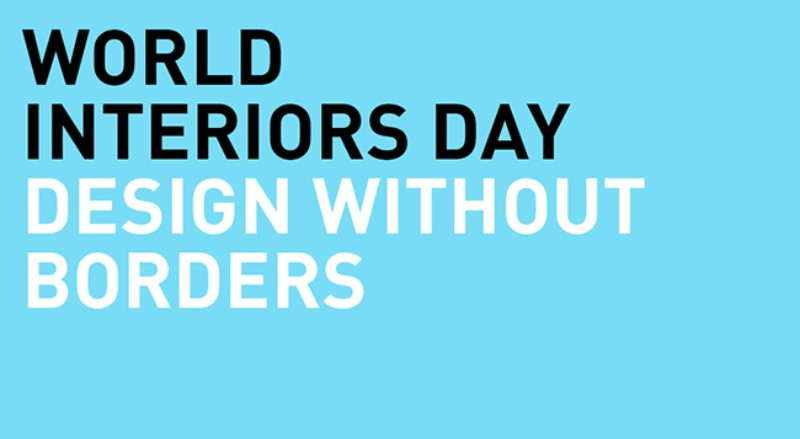 World Interiors Day World Interiors Day 2018: Design Without Borders World Interiors Day 2018 Design Without Borders 4