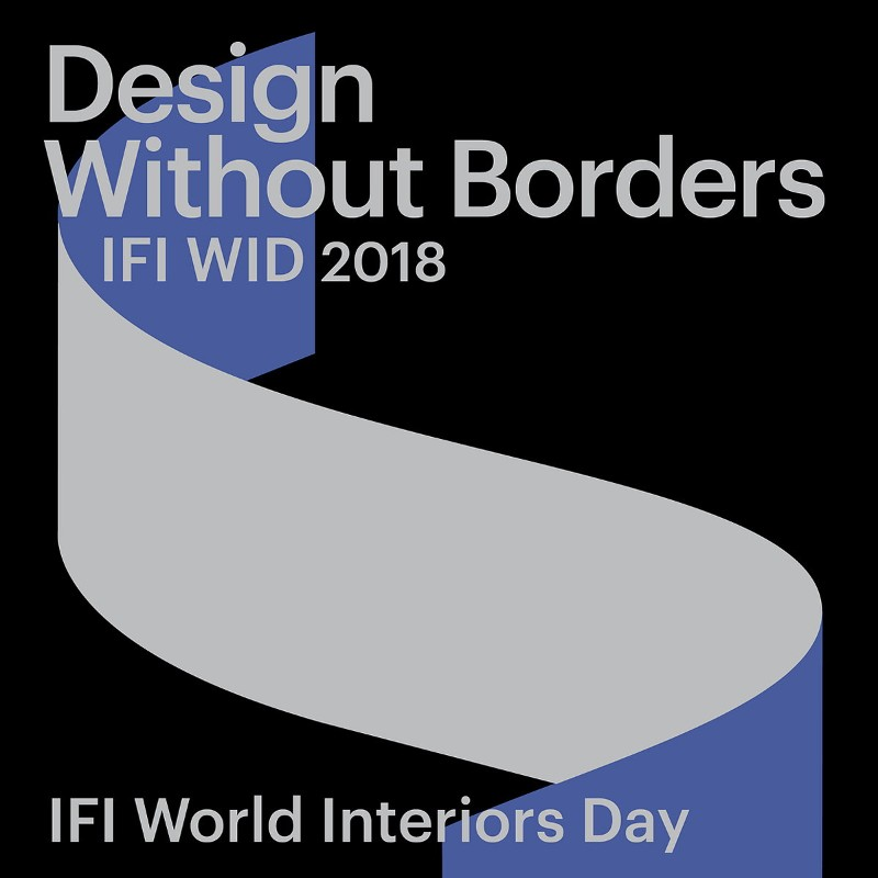 World Interiors Day World Interiors Day World Interiors Day 2018: Design Without Borders World Interiors Day 2018 Design Without Borders
