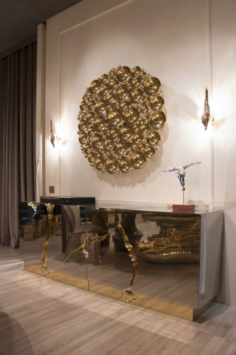 salone del mobile salone del mobile Salone Del Mobile 2018: The Best of Boca do Lobo lapiaz sideboard