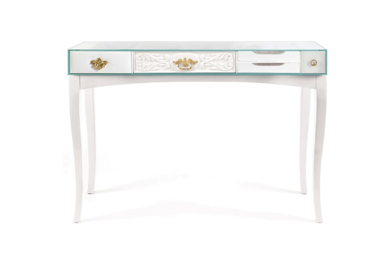 wood console tables Wood Console Tables Wood Console Tables For Your Living Room Design soho console white