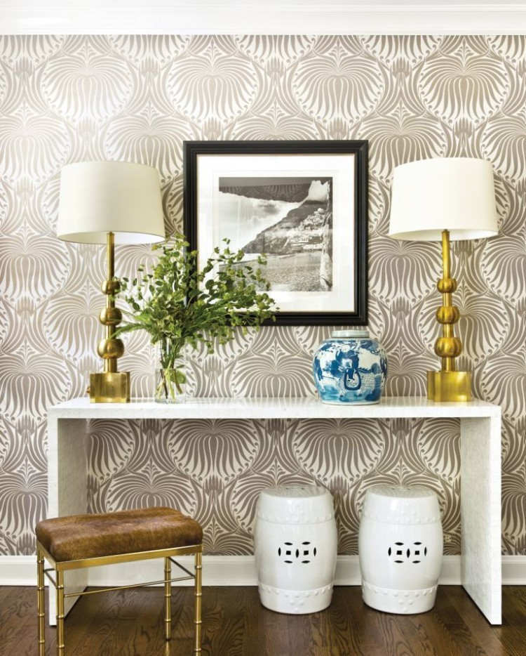wallpaper 10 Entryway Designs That Will Make You Want A Wallpaper 10 Entryway Designs That Will Make You Want A Wallpaper 7