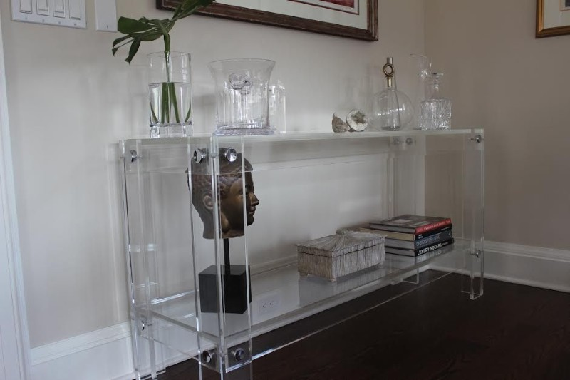 acrylic console tables Acrylic Console Tables: The Trend you need to know Acrylic Console Tables The Trend you need to know 10