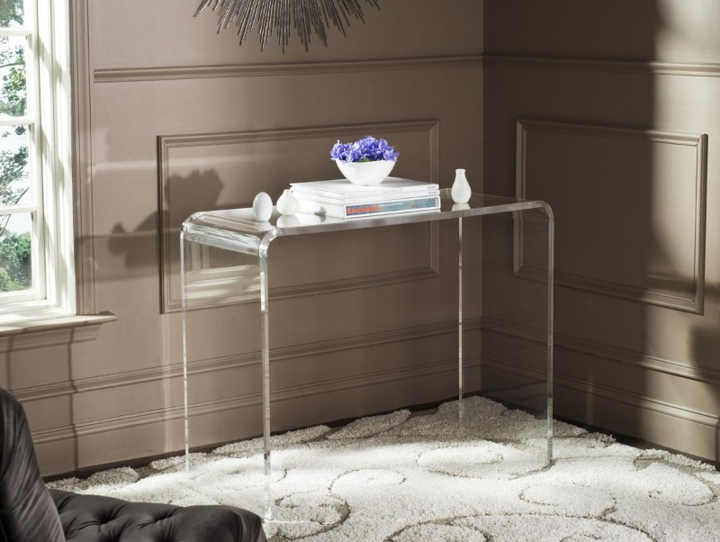 acrylic console tables Acrylic Console Tables: The Trend you need to know Acrylic Console Tables The Trend you need to know 6