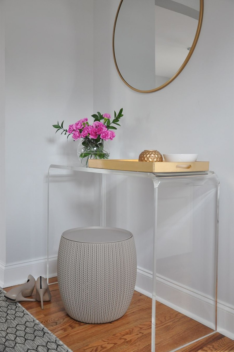 acrylic console tables Acrylic Console Tables: The Trend you need to know Acrylic Console Tables The Trend you need to know 9