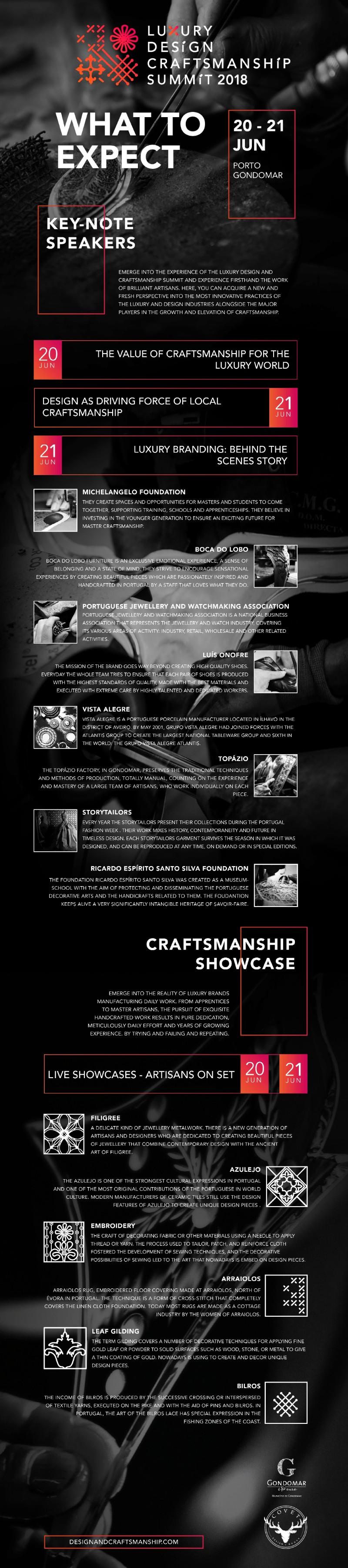 luxury design Luxury Design & Craftsmanship Summit: Arts and Furniture Luxury Design Craftsmanship Summit Arts 5