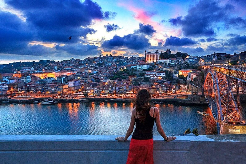 luxury design Luxury Design & Craftsmanship Summit: Why You Have To Visit Porto 5