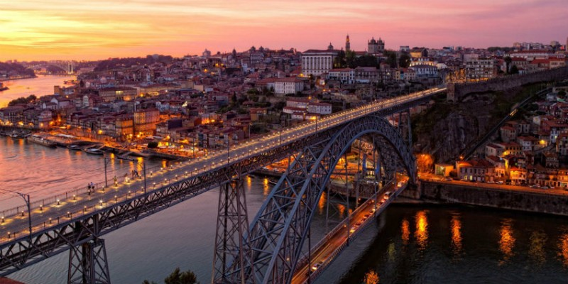luxury design Luxury Design & Craftsmanship Summit: Why You Have To Visit Porto