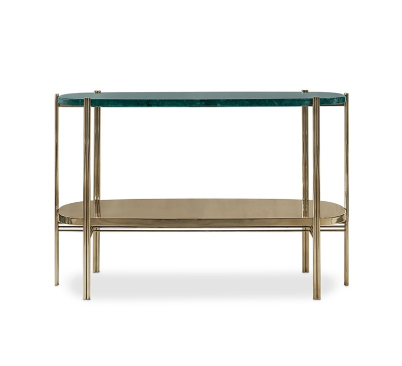 luxury brands The Best Modern Console Tables by Top Luxury Brands The Best Modern Console Tables by Top Luxury Brands 13