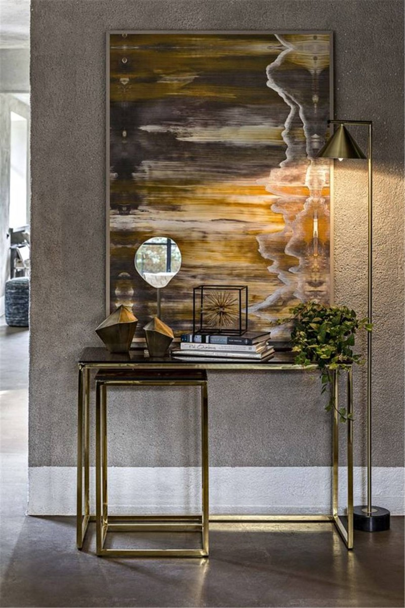 modern console tables modern console tables The Best Modern Console Tables for a Luxury Entryway The Best Modern Console Tables for a Luxury Entryway 2