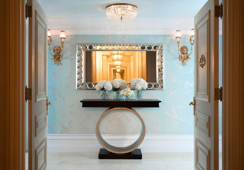 modern console tables The Best Modern Console Tables for a Luxury Entryway The Best Modern Console Tables for a Luxury Entryway 6