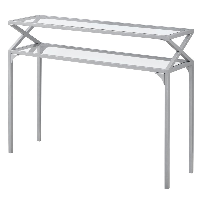 Top 10 Modern Silver Console Tables silver console tables Top 10 Modern Silver Console Tables Top 10 Silver Modern Console Tables 1
