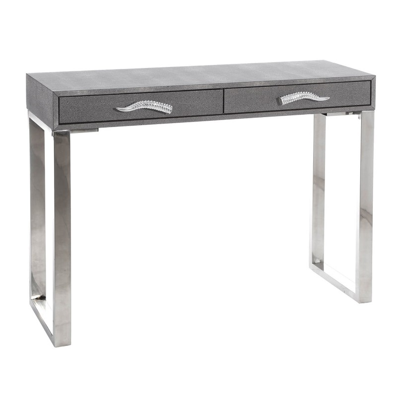 Top 10 Modern Silver Console Tables silver console tables Top 10 Modern Silver Console Tables Top 10 Silver Modern Console Tables 3