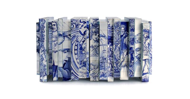 luxury design Luxury Design & Craftsmanship Summit: Arts and Furniture heritage sideboard 01