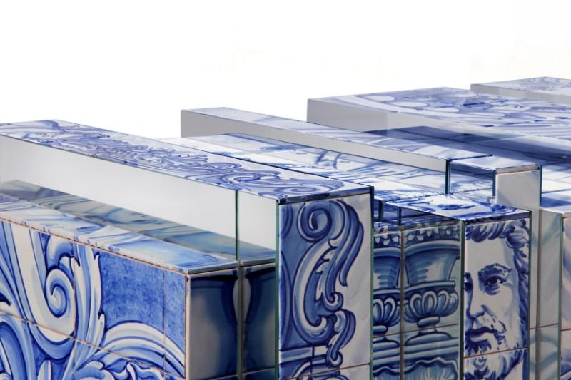 luxury design Luxury Design & Craftsmanship Summit: Arts and Furniture heritage sideboard 06