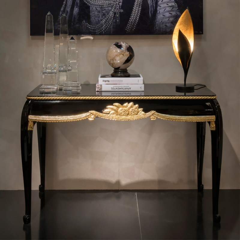 10 Luxury Console Tables with an Exclusive Design exclusive design 10 Luxury Console Tables with an Exclusive Design 10 Luxury Console Tables with an Exclusive Design 3