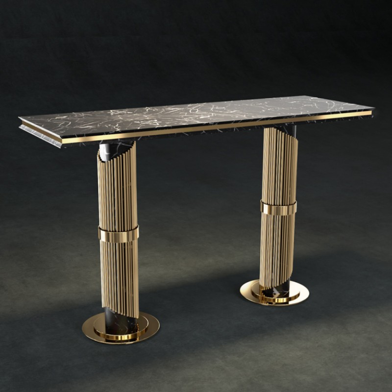 exclusive design 10 Luxury Console Tables with an Exclusive Design 10 Luxury Console Tables with an Exclusive Design 6