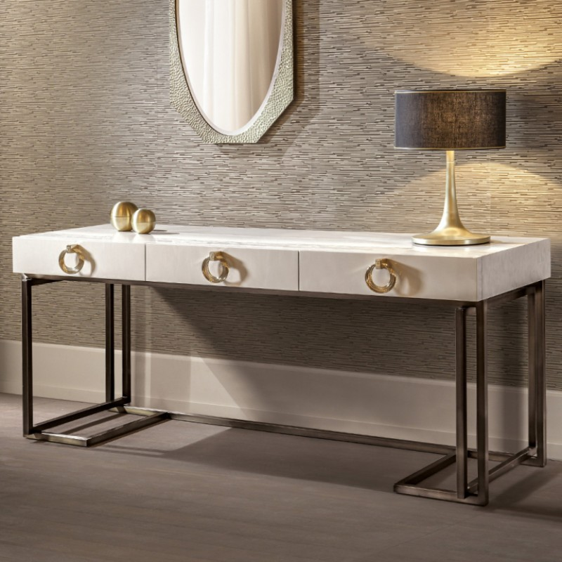 10 Luxury Console Tables with an Exclusive Design exclusive design 10 Luxury Console Tables with an Exclusive Design 10 Luxury Console Tables with an Exclusive Design 8