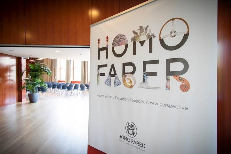 Homo Faber: Boosting European Craftsmanship homo faber Homo Faber: Boosting European Craftsmanship Homo Faber Boosting European Craftsmanship 6