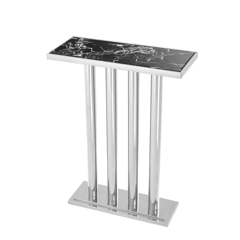 metal console table Metal Console Tables for your Luxury Entrance Metal Console Tables for your Luxury Entrance 2