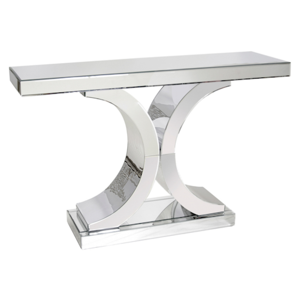 Mirrored Console Tables: The latest trends mirrored console tables Mirrored Console Tables: The latest trends Mirrored Console Tables And Sideboards You   ll Love 1 1