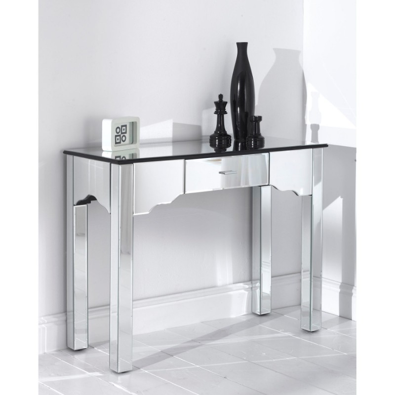 Mirrored Console Tables: The latest trends mirrored console tables Mirrored Console Tables: The latest trends Mirrored Console Tables And Sideboards You   ll Love 1