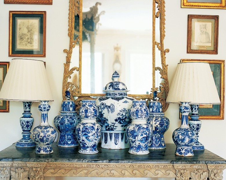 Porcelain decoration: The Perfect Luxury Piece for your Console Table porcelain decoration Porcelain decoration: The Perfect Luxury Piece for your Console Table Porcelain The Perfect Luxury Piece to decor your Console Table 4 1