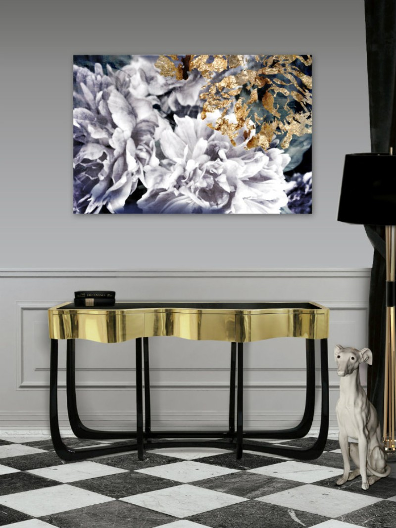 casamilano Get to know the Atlante Console Table by Casamilano Sinuous by Boca do Lobo 1