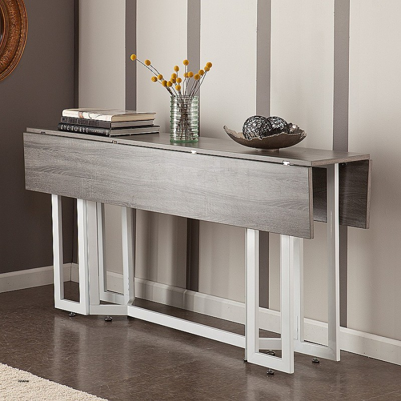 Improve your console table decoration with wallpapers wallpapers Improve your console table decoration with wallpapers console tables at target awesome holly amp martin driness drop leaf dining console table amp reviews of console tables at target
