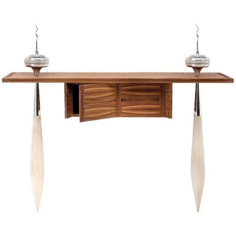 modern console tables Best Modern Console Tables for Timeless Homes 10396543 master