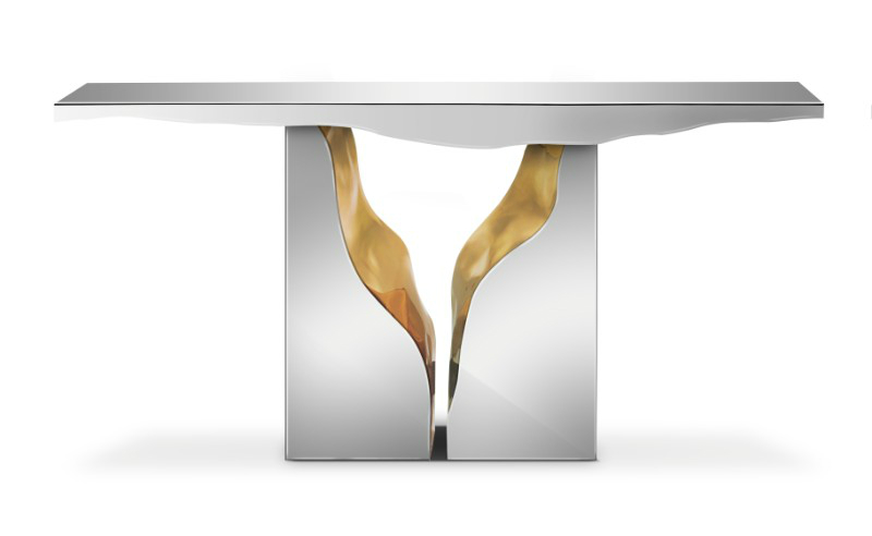 modern console tables Best Modern Console Tables Design for your Luxury Home Best Modern Console Tables Design for your Luxury Home 6