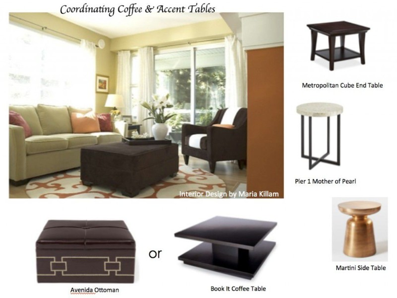 Decor Tips: How to match Modern Console Tables & Center Tables center tables Decor Tips: How to match Modern Console Tables & Center Tables Decor Tips How to match Modern Console Tables Center Tables 3