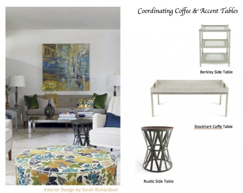 center tables Decor Tips: How to match Modern Console Tables & Center Tables Decor Tips How to match Modern Console Tables Center Tables 5