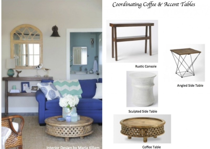 Decor Tips: How to match Modern Console Tables & Center Tables center tables Decor Tips: How to match Modern Console Tables & Center Tables Decor Tips How to match Modern Console Tables Center Tables 6
