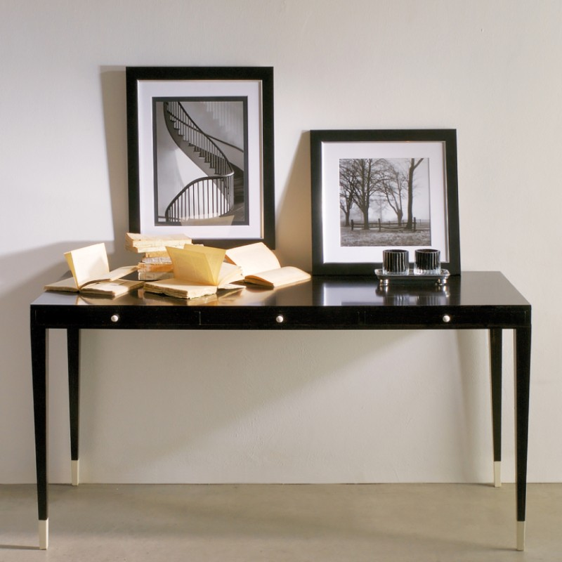 Get inspired with Striking Console Tables for your Entry Hall console tables Get inspired with Striking Console Tables for your Entry Hall How to Turn your Modern Console Table into a Desk 2
