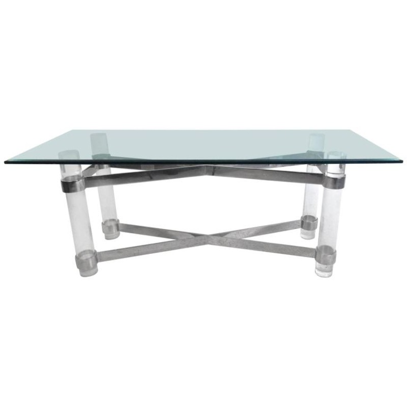 glass console tables The Best Glass Console Tables for your Living Room The Best Glass Console Tables for your Living Room 1