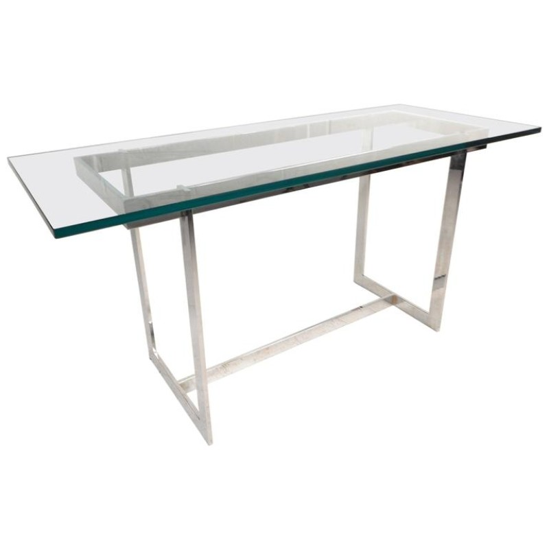 glass console tables The Best Glass Console Tables for your Living Room The Best Glass Console Tables for your Living Room 2