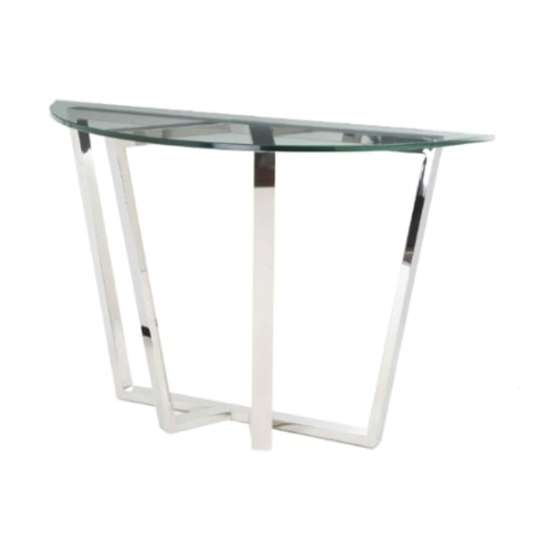 glass console tables The Best Glass Console Tables for your Living Room The Best Glass Console Tables for your Living Room 4