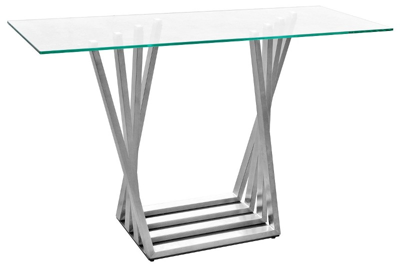 The Best Glass Console Tables for your Living Room glass console tables The Best Glass Console Tables for your Living Room The Best Glass Console Tables for your Living Room 9