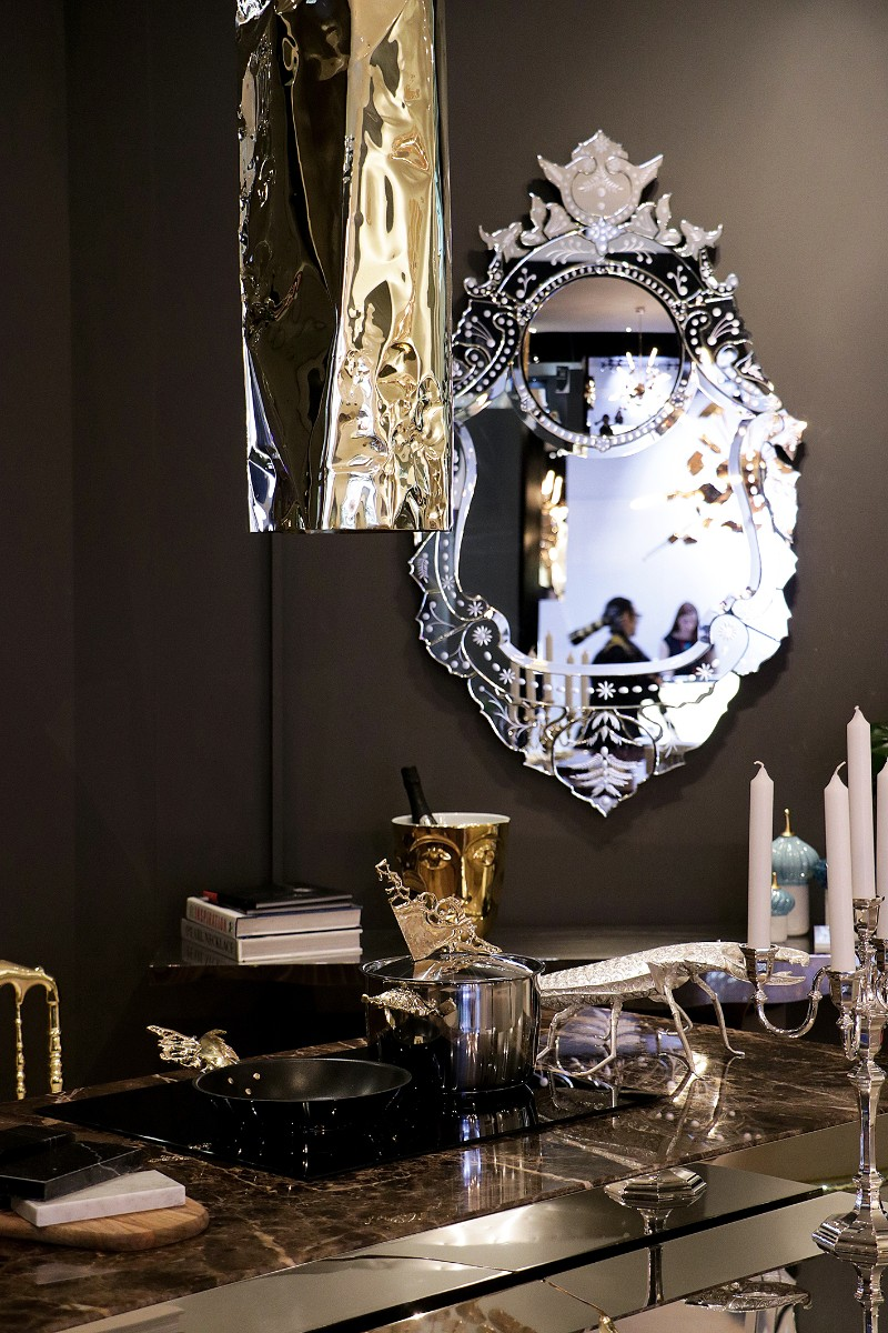 maison et objet What to expect about Maison et Objet 2018 September in Paris Veneto Mirror by Boca do Lobo